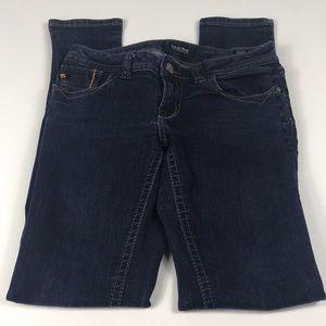 MEK denim skinny jeans size 28